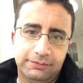 Bahaa Al-Rifai, 38, Amman, Jordan