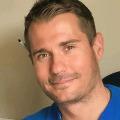 Alard jansen, 42, California City, United States
