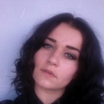 Kristina, 25, Homyel, Belarus