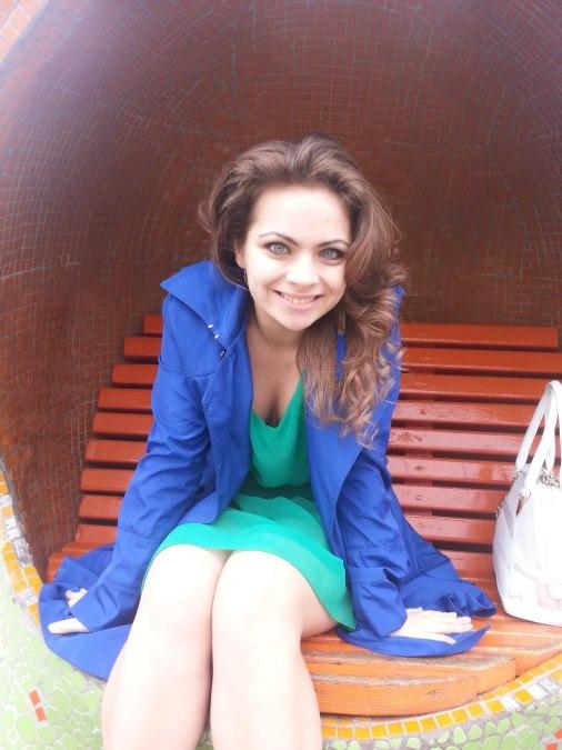 Nataly Labunets, 30, Kiev, Ukraine