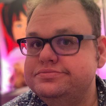Michael M, 44, Scottsdale, United States