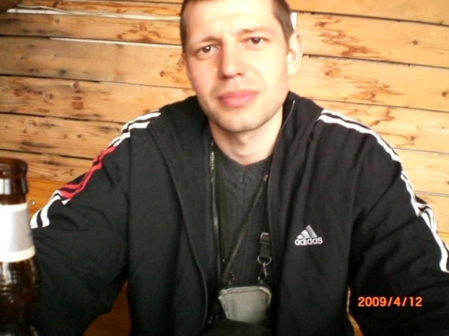 сергей, 42, Kemerovo, Russian Federation
