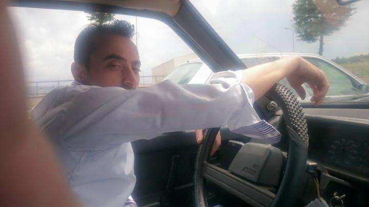 isa, 34, Ankara, Turkey