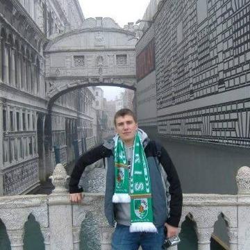 Vaidas Paulius Kleiza, 37, Kaunas, Lithuania