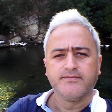 Hakkı, 40, Izmit, Turkey