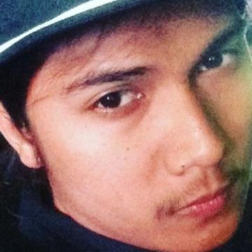 Dimas JM, 25, Denpasar, Indonesia
