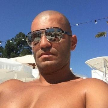 bruno assaf, 39, Beyrouth, Lebanon