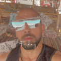 Ahmed Refaat, 28, Cairo, Egypt