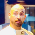 Ahmed Refaat, 27, Cairo, Egypt