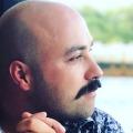 Tamer Has, 32, Istanbul, Turkey