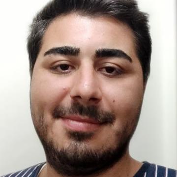 Selim, 27, Istanbul, Turkey