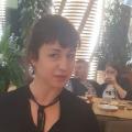 Nadya, 41, Moscow, Russian Federation