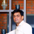 Manit Singh, 33, New Delhi, India