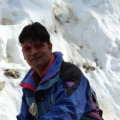 Mayank Jain, 31, Jaipur, India