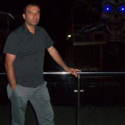 Atilla Altuner, 38, Antalya, Turkey