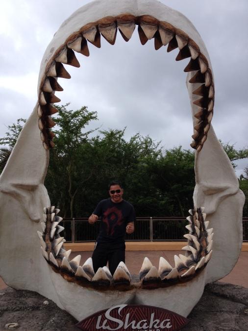Ray, 43, Bogor, Indonesia