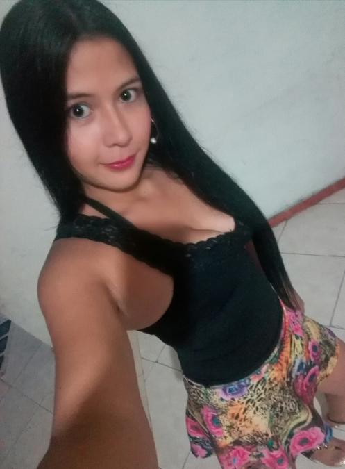 Mayi, 29, Cali, Colombia