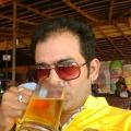 Satish, 39, Varanasi, India