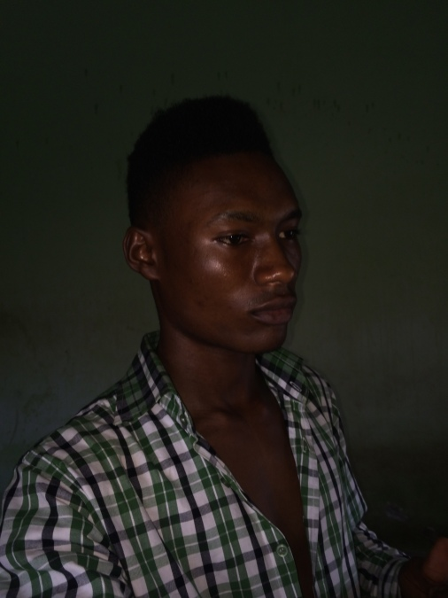 Alex34, 25, Accra, Ghana