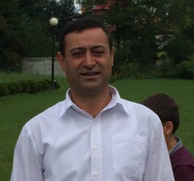 ARSEN, 42, Kaliningrad, Russian Federation