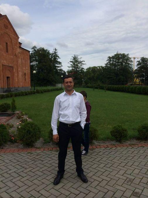 ARSEN, 41, Kaliningrad, Russian Federation