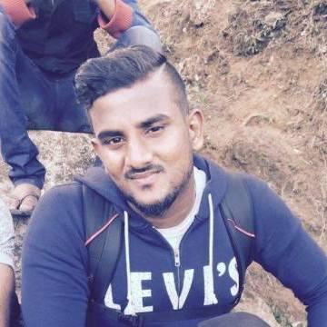 ashan, 28, Colombo, Sri Lanka
