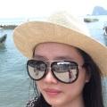 Carina, 31, Beijing, China