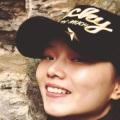 Carina, 29, Beijing, China