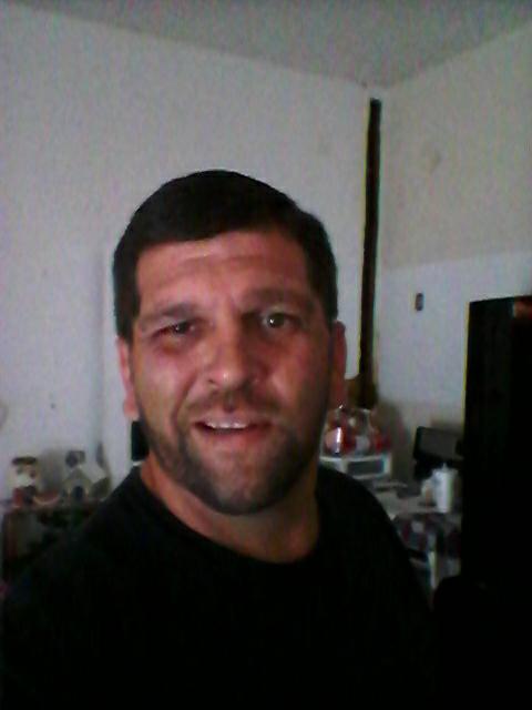Bruce Halcomb, 42, Okeechobee, United States