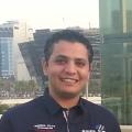 Ahmed, 34, Doha, Qatar