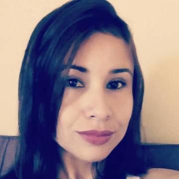 melisa, 30, Caracas, Venezuela