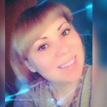 Anastasia  Malyanova, 30, Lysychans'k, Ukraine