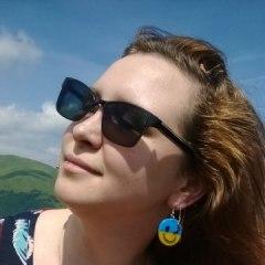 Надин, 28, Kamenets-Podolskii, Ukraine