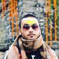 vishu Jitwan, 29, New Delhi, India