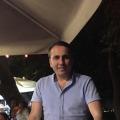 Mustafa Demir, 33, Istanbul, Turkey