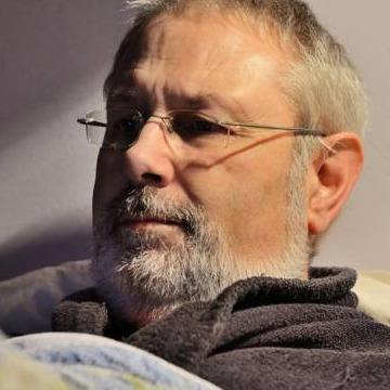 Crouch Wayne, 65, New York, United States