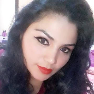 sara chicoma, 36, Lima, United States