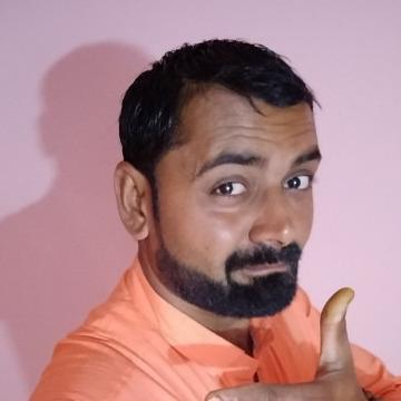 Mayur Dhameliya, 27, Ahmedabad, India