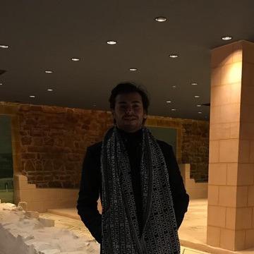 Oğuzhan Yılmaz, 29, Istanbul, Turkey