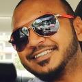 Kannan Thiagarajan, 31, George Town, Malaysia