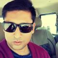 Deepak, 20, Ahmedabad, India