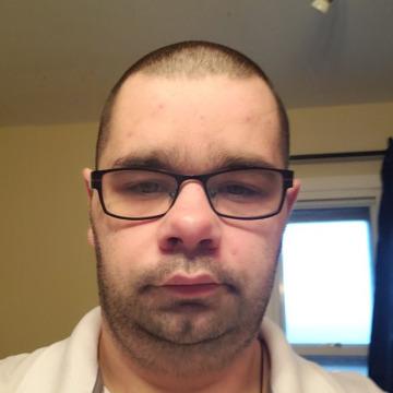 Nathaniel Pigelet, 34, Quebec, Canada