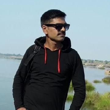 Prakash bawankar, 30, Pune, India
