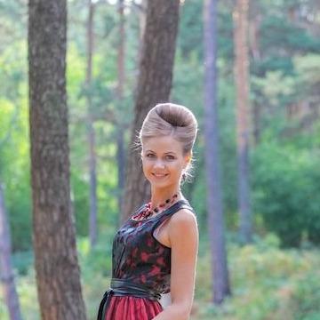 Дина, 28, Ufa, Russian Federation