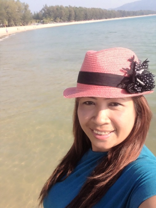 Tookie, 43, Thalang, Thailand