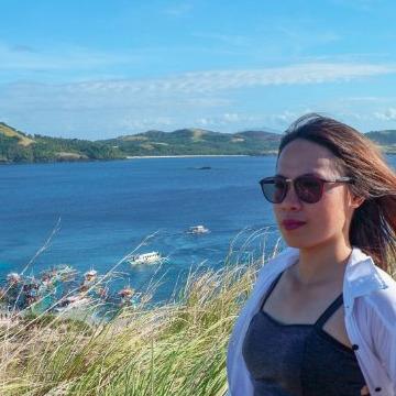 Kath, 27, Manila, Philippines