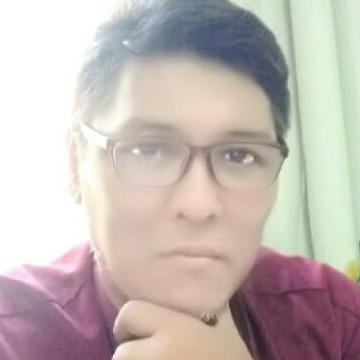Dred Adie, 39, Malacca, Malaysia