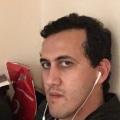 Naeim, 36, Tehran, Iran
