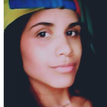 siriyajany, 24, Maracay, Venezuela