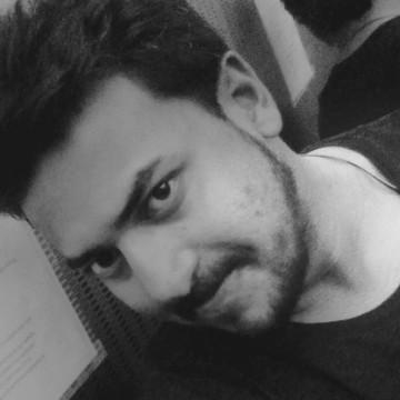 MD Samiul, 26, Dubai, United Arab Emirates